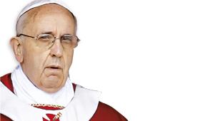 Papa Francisco pode ter esconjurado o Diabo na Praça de São Pedro