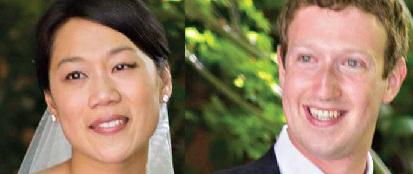 Casal, de 29 anos, oficializou a relação a 19 de maio de 2012