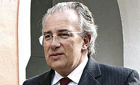 LUÍS CARITO: Vice-presidente da câmara de Portimão