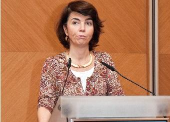 A ministra Maria Luís Albuquerque escolheu Isabel Castelo Branco para a Secretaria de Estado do Tesouro