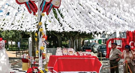 Festa de Redondo já arrancou. Esperados milhares de visitantes