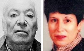 João Vitorino assassinou a mulher, Maria Augusta Reis, no apartamento onde viviam, e suicidou-se.