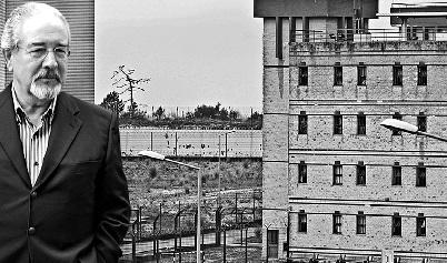 O ex-presidente da Câmara Municipal de Oeiras, Isaltino Morais, que está detido na Carregueira e foi impedido de se candidatar à assembleia municipal, vai ser alvo de um processo de averiguações (Fotos Mário Cruz/LUSA e Ricardo Rocha)