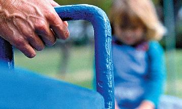 Crianças e jovens são encaminhados, quando necessário, para comissões de proteção de menores (Foto de Getty Images)