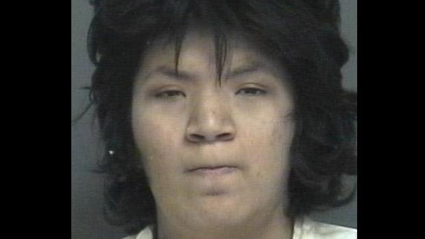 Fernandez Moonias-Sainnawap, 17 anos, é retratado nesta foto sem data