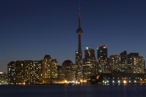 Foto de arquivo: The Canadian Press / Chris Young