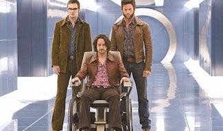 Em 2014, Hugh Jackman volta a vestir a pele de Wolverine em 'X-Men: Dias de um futuro esquecido' (Direitos Reservados)