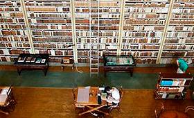Só 14% dos portugueses leu livro de autor de outro país europeu. (Sérgio Lemos)
