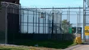 saint jones jail