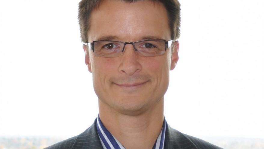 O Prof. Sylvain Charlebois, nesta foto de divulgação sem data, é autor do relatório sobre o preço dos alimentos (2016), o sexto relatório anual do Instituto de Alimentos da Universidade de Guelph. THE CANADIAN PRESS/HO