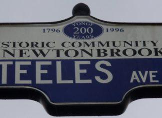 Steeles Avenue West