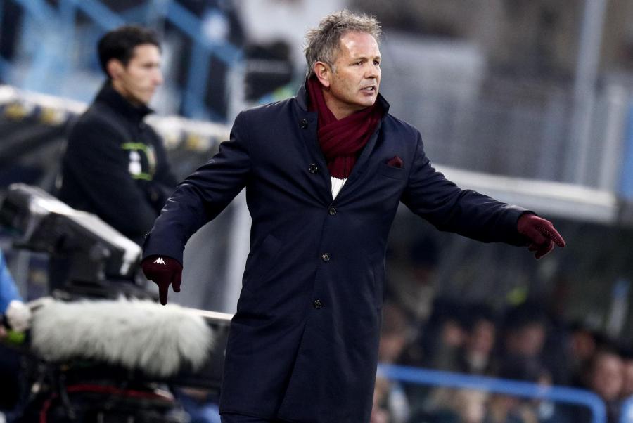 Resultado de imagem para Sousa Cintra anuncia saída de Mihajlovic do Sporting