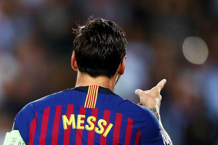 3fed395c4e ... futebolista a conseguir oito  hat-tricks  na Liga dos Campeões de  futebol