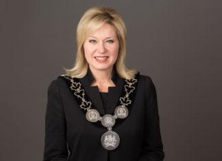 Foto: Mayor Crombie