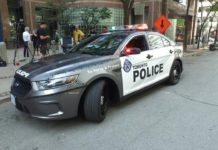 Imagens: Toronto Police