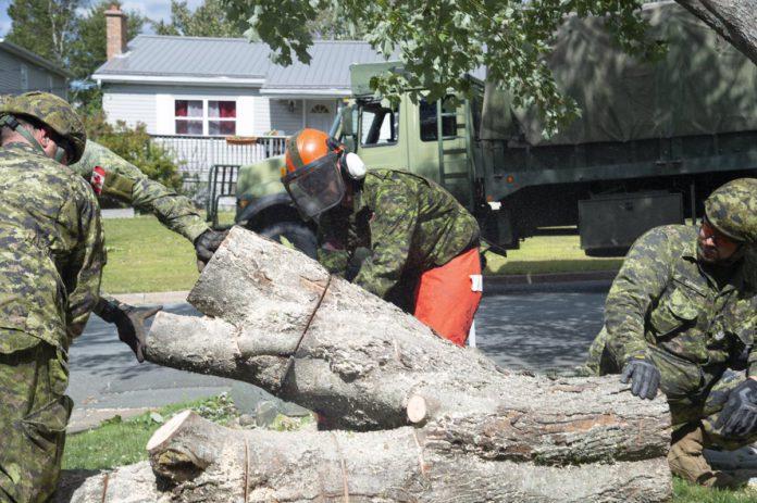 Foto: Canadian Army