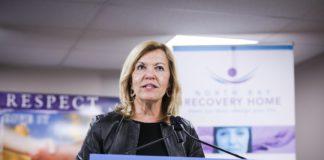 Foto: Governo de Ontário