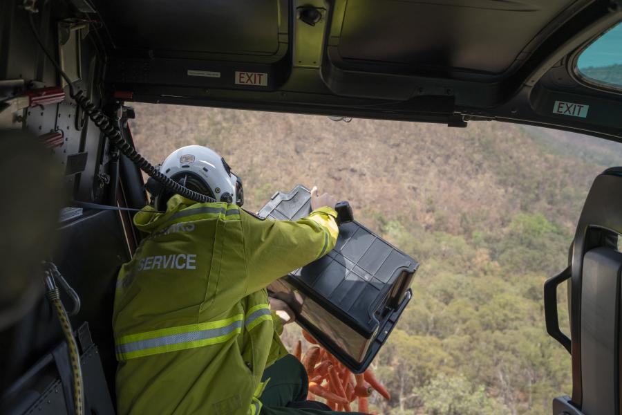 Resultado de imagem para Austrália helicoptero