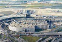 Foto: Toronto Pearson Airport
