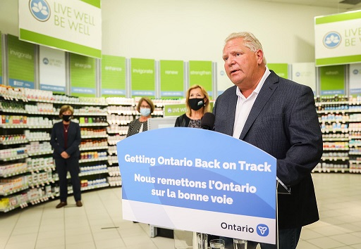 Foto: FordNation/Facebook