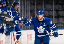 Foto: Toronto Maple Leafs/Facebook
