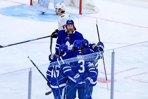 FOTO: Facebook /Toronto Maple Leafs