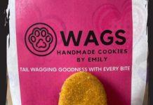 Foto: Wags Cookies/Facebook