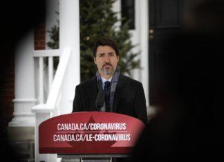 Foto: Justin Trudeau/Facebook