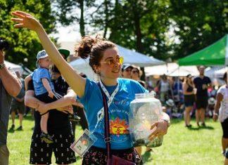 Foto: TD Sunfest/Facebook