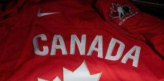 FOTO: HOCKEY CANADA TWITTER