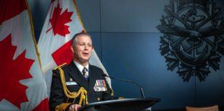 FOTO: Defence Ethics
